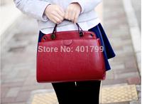 New design Free shipping 2014 fashion women handbag shoulder lady bag