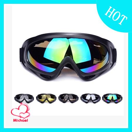 Открытый ездить очки x 400 gogglse