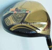 Free Shipping golf clubs driver maruman majesty prestigio super7 Golf drivers10.5 graphite golf clubs driver HeadCover