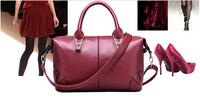 2014 new European and American fashion trend handbags women handbag shoulder bag bag factory outlets