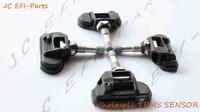 13581559 TPMS sensor set 4 For 2014 Chevrolet Caprice