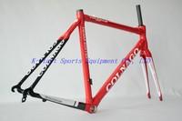 FREE SHIPPING 2013   Colnago C59 N14 Bike frame Carbon Bicycle  frame carbon road frame Bottom Bracket  BB68 DI2 ,LOOK\S5
