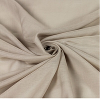 Tailor silk  lining fabric free shipping great lining cloth beige color series