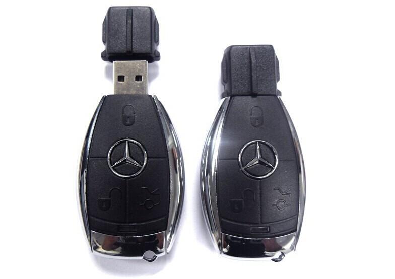 pen drive cartoon car key 4gb/8gb/16gb/32gb bulk car usb flash drive flash memory stick pendrive gift free shipping(China (Mainland))