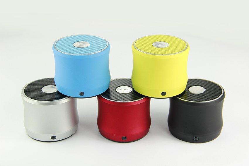7 waterproof speaker Portable Bluetooth audio(China (Mainland))