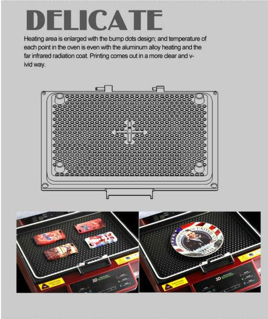 Полиграфическое оборудование Auplex 3d AHP01