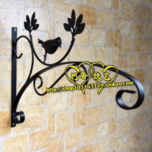 Garniture en fer forg achetez des lots petit prix for Decoration fenetre en fer