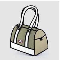 2014 cartoons bag tank bag series