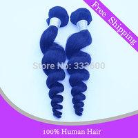 Aliexpress unprocessed huma hair Mixed length 3pcs Best quality Brazilian virgi nhair extension loose body weaves machine weft