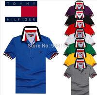 2014 men's brand t shirts for men polo shirts vintage sports jerseys golf tennis undershirts casual shirts blusas fit shirt tees