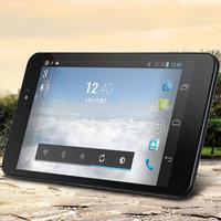 "New Original PiPo Talk T5 Tablet PC 6.95"" IPS MTK8382 Quad Core 1GB RAM 8GB ROM Android 4.2 WiFi 3G WCDMA GPS Bluetooth Webcam"