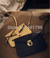 Fashion 2014 new Korean women handbag multi-layer cell phone bags purse cheaper shoulder bag women messenger bags