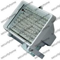 CCTV Surveillance 80M 850nm 96pcs Day Night IR LED Infrared Illuminator Lighting for Security CCTV camera