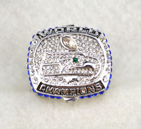 Free shipping replica Men ring NFL 2013 Seattle Seahawks Super Bowl World Series Championship ring as fan best gift.
