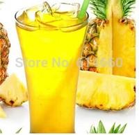 1000g natural and organic pineapple powder tea,mangopowder,slimming & Whitening tea,Free Shipping