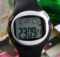 Rhythm Watch heart rate monitor Sports Watch