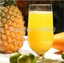 100g natural and organic pineapple powder tea,mangopowder,slimming & Whitening tea,Free Shipping