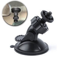 New Arrival Car Windshield Suction Cup Mount Holder for Mobius Action Cam #16 Car Key Camera #F80598