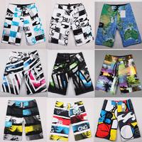 2014 New styles billabong men beach shorts mens swimwear boardshorts surf shorts free shipping bermudas