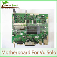 High Quality Motherboard for Vu Solo Satellite Receiver Without Sim card by China post