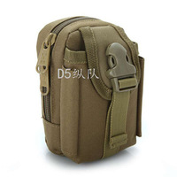 Free shipping sports & leisure bags army fans hiking camping bags outdoor sports waist packs tactical waist bag