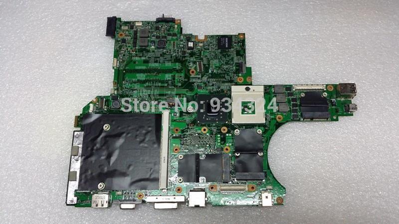 Laptop systemboard motherboard for IBM Lenovo Thinkpad W700 FRU:42W8001 42W8180 42W8199,100% working(China (Mainland))