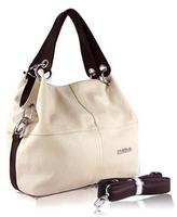 2014 HOT bag !! Women Handbag Special Offer PU Leather bags women messenger bag/ Splice grafting Vintage Shoulder Crossbody Bags