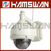 Hot Selling Sricam AP006 Outdoor Waterproof IP Camera Dome CMOS MJPEG Wireless Pan Tilt Wifi IP Camera security camera