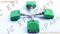 40700-JA00B TPMS Sensor SET 4  For 07-08 Nissan 350Z