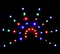 Night kite kite lamp