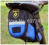 Fashion Free Shipping Sport Cycling Mountain Bike & Folding bicycles Bicycle Saddle Bag Mini Size