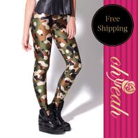 2014 New Arrival women legging Colorfull fashion print women jeans legging pants Free Shipping Hot sale leggings for women T2258