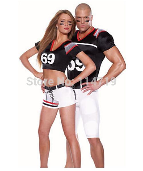 Nouvel uniforme de football