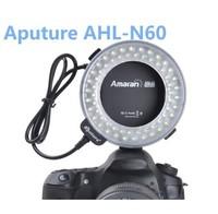 Amaran Halo Macro Ring Flash LED Light For Nikon D800 D800E D90 D7000 D5100 D3000 D600 D5000 D3100 D3200 D700 D300 D4X