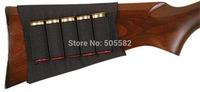 Allen #205 Shotgun Ammo Pouch Carrier Case Holster Fits Snug Holds 5 Shells 10pcs/lots
