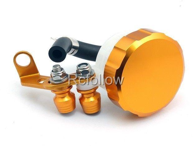 универсальный Золотой цилиндр жидкости нефти бачок