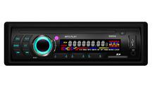 1000pcs mp3 Car DVD Player JSK-377(China (Mainland))