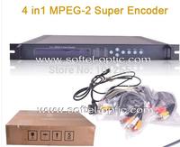 SFT3204I Encoder