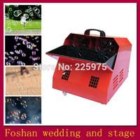Promotion stage dj disco bubble machine,Christmas decorations bubble machine,Wedding Stage Equipment