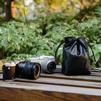 Fuji xm1 storage bag xa1 x-m1 x-a1 camera liner bag