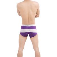 New 2014 Saudi Arabia Sexy Uzhot Men's Boxers Shorts Underwear Enhancing Cuecas Hot Selling SU14002