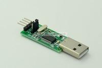 PL2303HX USB To RS232 TTL Auto Converter Module