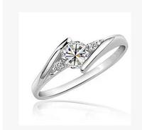 Spoil you heart ring wedding ring women's ring