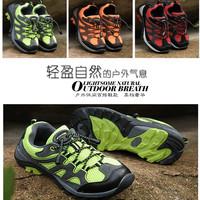 Спортивная обувь для мальчиков W002 Натуральная кожа