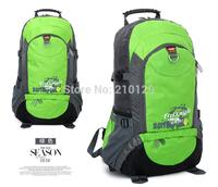 Casual  Backpack Sports Bag Backpack large capacity Nylon Bag Travel Laptop Bag Backpack Men And Women Backpack Free Shipping