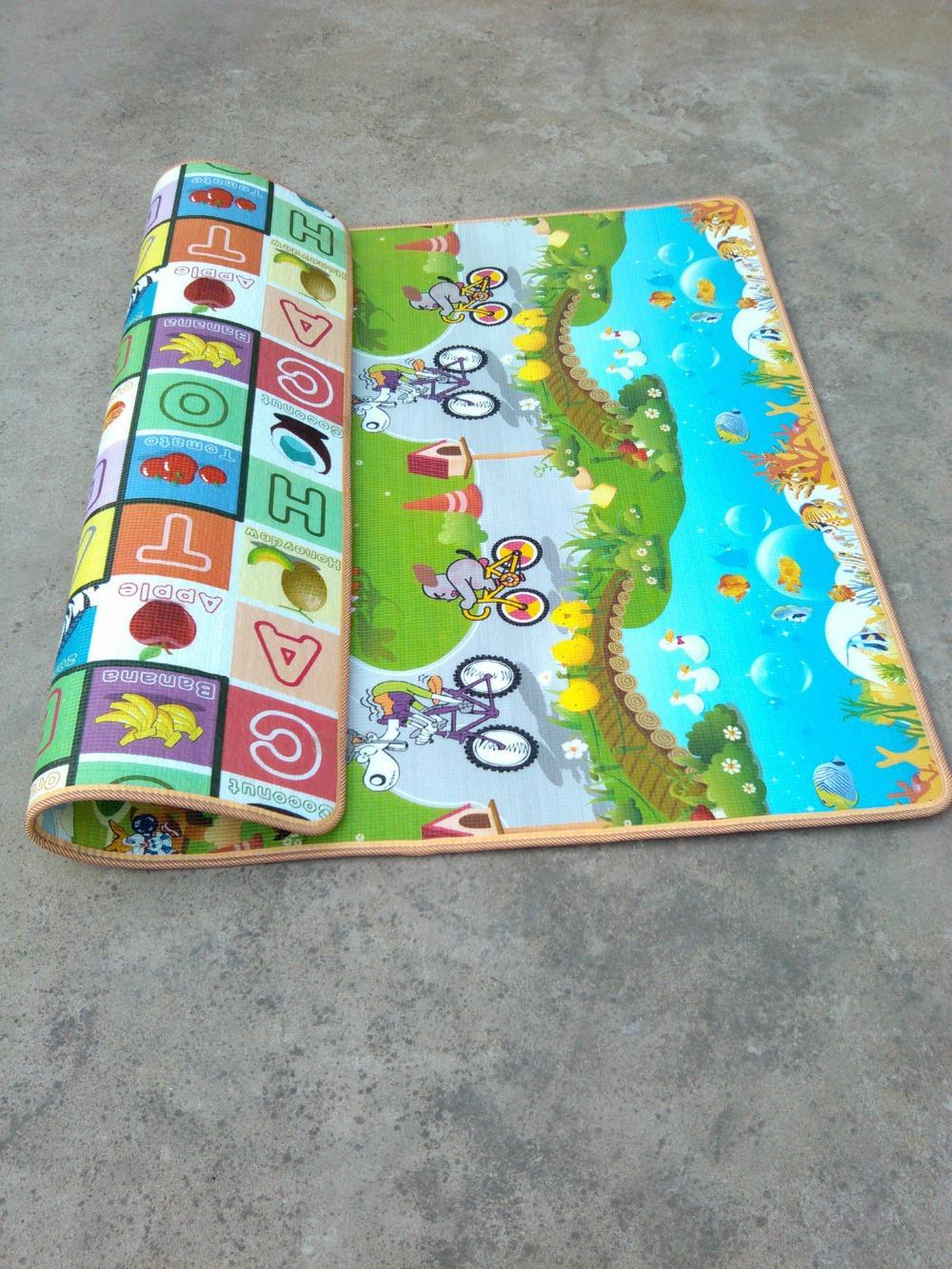 Acquista allingrosso Online tappeti puzzle per bambini da ...