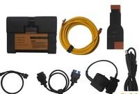 2014 For BMW ICOM ISTA-D ISTA-P WIN7 Version diagnostic tool+Dell 630 Laptop+ICOM A2 Full Set