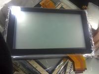 9 inch DH-0901A1-FPC02-02 external screen capacitive touch screen original handwritten
