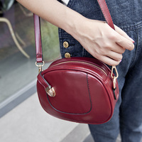 Fashion 2014 mini bag  women's messenger bag vintage handbag lady small bag