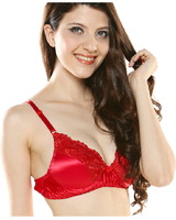 The new lingerie double-sided silk bra 100% mulberry silk have rims shoulders bring them adjust the bra x002t